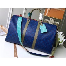 Louis Vuitton Monogram Other Keepall Bandouliere 45 m43855