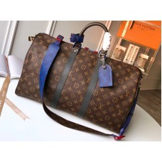 Louis Vuitton Monogram Other Keepall Bandouliere 45 m43856