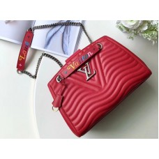 Louis Vuitton New Wave Chain Tote m51497