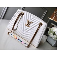 Louis Vuitton New Wave Chain Tote m51978