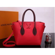 Louis Vuitton High End Freedom Red m54844